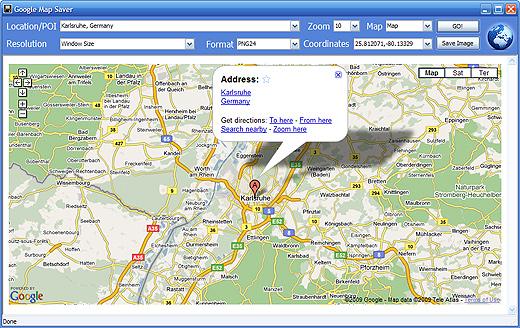 mappe alta risoluzione google maps